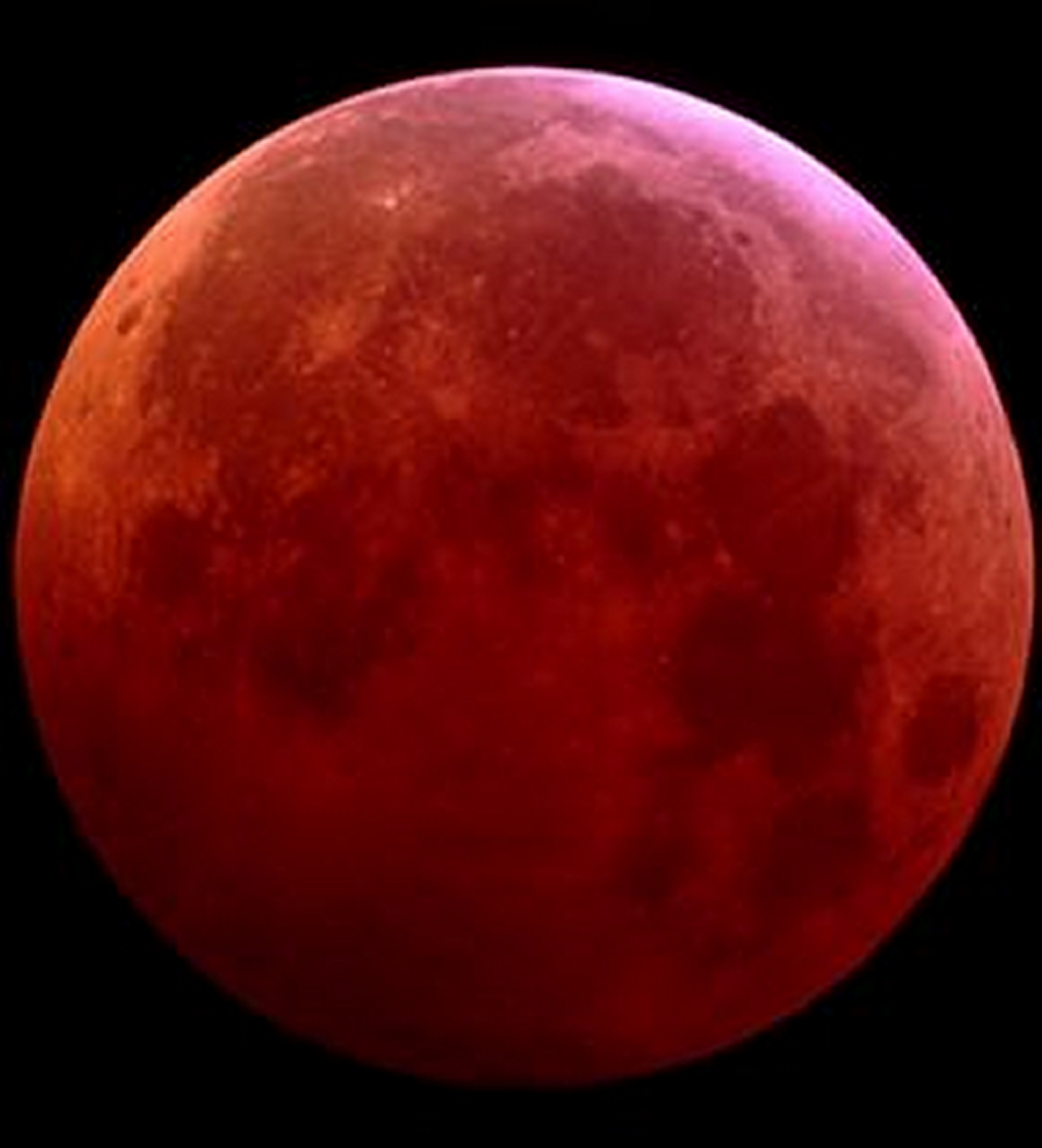 red moons - photo #23