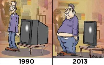Così cambiano gli anni FB Reithik
