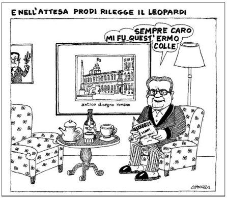 Prodi Colle