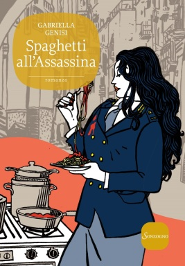 Spaghetti all'assassina