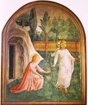 26 beato angelico - affreschi di san marco